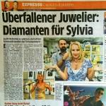 Express  v. 5. Juli 2016